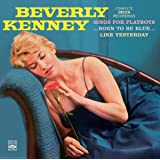 COMPLETE DECCA RECORDINGS - SINGS FOR PLAYBOYS - BORN TO BE BLUE - LIKE YESTERDAY(2CD)