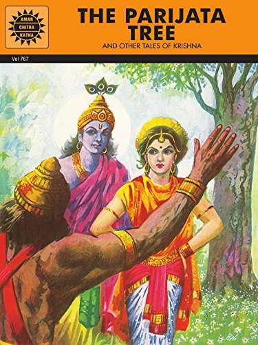 The Parijata Tree (English Edition)