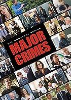 MAJOR CRIMES ~重大犯罪課 コンプリート・シリーズ (27枚組)