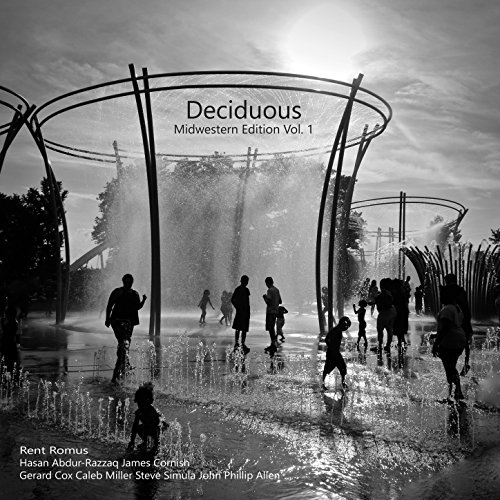 Deciduous, Midwestern Edition, Vol. 1