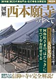 図解 西本願寺のすべて (別冊宝島 2567)