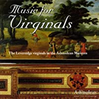 Music For Virginals (Souter) by William Byrd (2002-12-01)