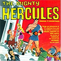 The Mighty Hercules (1963 Television Cartoon)
