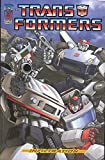 The Transformers 1: Infiltration