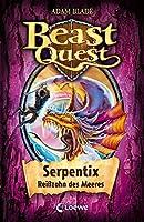 Beast Quest - Serpentix, Reisszahn des Meeres: Band 43