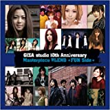 GIZA studio 10th Anniversary Masterpiece BLEND~FUN Side~