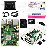 Raspberry Pi3 B+ コンプリートスターターキット (Standard, 16G)