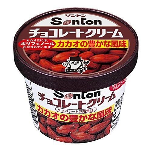 ソントン チョコレートクリーム Fカップ 135g