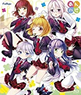 アニメ「あんハピ♪」廉価版BD-BOXが2月発売。特典映像も収録。