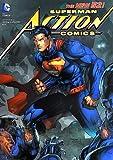 スーパーマン:アクション・コミックス / グラント・モリソン のシリーズ情報を見る