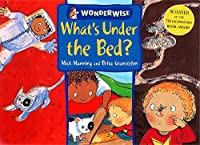 Wonderwise: What's Under The Bed?