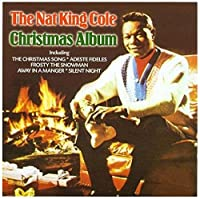 Merry Christmas by Nat King Cole