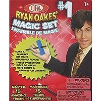 Ryan Oakes Magic Set #1 (0C1151)- Trick by POOF - Slinky LLC [並行輸入品]
