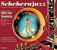 Scheherajazz/Swingin' With Pri