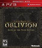 Elder Scrolls IV: Oblivion: Game of the Year Edition(輸入版)