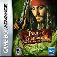 Pirates of the Caribbean: Dead Man's Chest [並行輸入品]