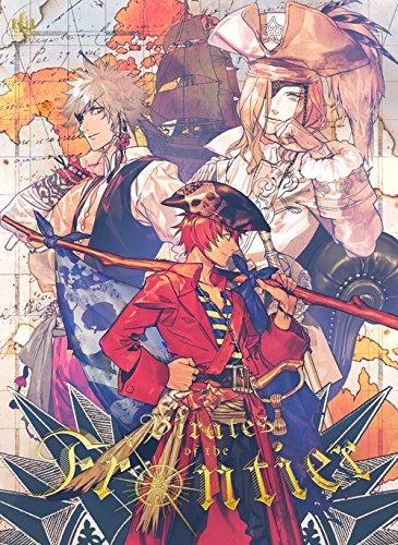 うたの☆プリンスさまっ(音符記号)シアターシャイニング Pirates of the Frontier(初回生産限定盤)の詳細を見る