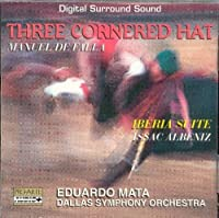 3 Cornered Hat / Iberia Suite