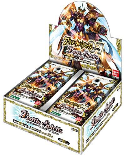 バトルスピリッツ アルティメットバトル07 ブースターパック【BS30】(BOX)