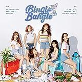 AOA 5thミニアルバム - BINGLE BANGLE (READY VER.)