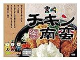 響 宮崎チキン南蛮1食入り箱 200g
