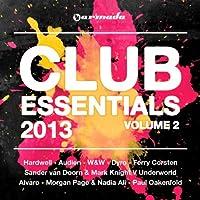 Trance Essentials 2013 Vol. 2