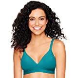 Hanes Ultimate Women's Perfect Coverage Foam Wirefree