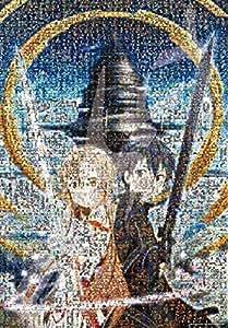 1000Tピース ジグソーパズル 劇場版ソードアート・オンライン -オーディナル・スケール- ソードアート・オンライン モザイクアート(51x73.5cm)