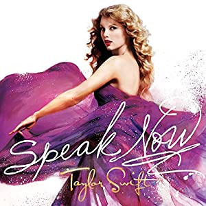 SPEAK NOW [12 inch Analog]