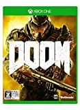 DOOM【CEROレーティング「Z」】 - XboxOne