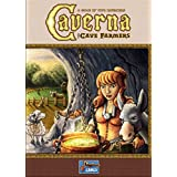 Fantasy Flight Games Caverna The Cave Farmers