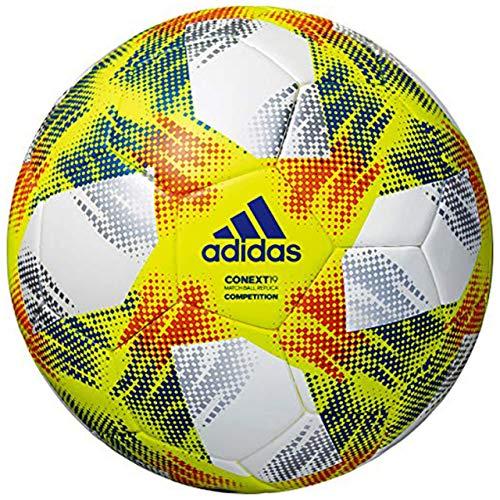adidas(アディダス) ビーチサッカーボール 国際公認球 コネクト19 プライヤ 5号球 検定球 AFB500