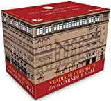 Vladimir Horowitz live at Carnegie Hall(音楽/CD)