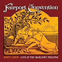 Dirty Linen-Live at the Marlowe Theatre