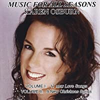 Music for All Seasons 1 & 2: New Love Songs