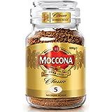 Moccona Classic Medium Roast Instant Coffee, 100 Grams