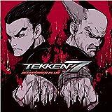 鉄拳7 サウンドトラック PLUS/ゲーム・ミュージック