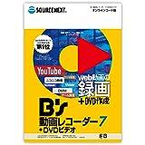 B's 動画レコーダー 7+DVDビデオ カード版