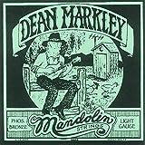 Dean Markley ディーンマークレー フラットマンドリン弦 フォスファーブロンズ Mandolin -Phosphor Bronze- 2402 Light .011-.037