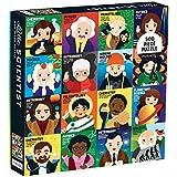 MP-G0735356726 500 Pc - Little Scientist Puzzle