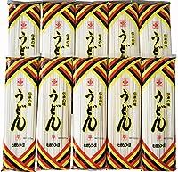 ヒガシフーズ うどん丸220g×10袋
