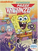 Spongebob - Pazze Vacanze [Italian Edition]