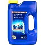 Finish Classic Powder Concentrate Phosphate-Free Formula Lemon Sparkle,, Lemon