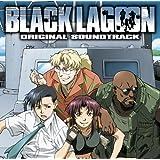 BLACK LAGOON ORIGINAL SOUND TRACK