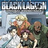 BLACK LAGOON ORIGINAL SOUND TRACK 画像