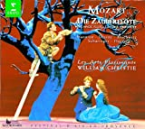 Mozart: Die Zauberflote / Christie, Les Arts Florissants