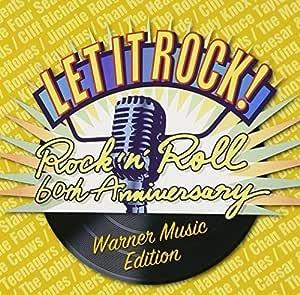 レット・イット・ロック!~ロックン・ロール60周年-ワーナーミュージック編