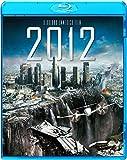 2012 [SPE BEST] [Blu-ray]