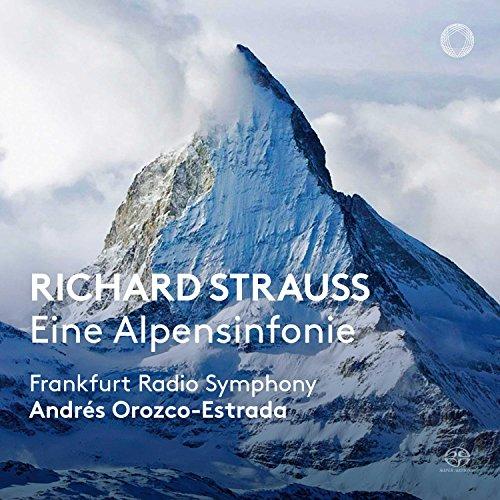 Eine Alpensinfonie -Sacd-