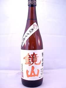 Amazon | 鏡山 純米酒 720ml | 鏡山 | 純米酒・特別純米酒 通販